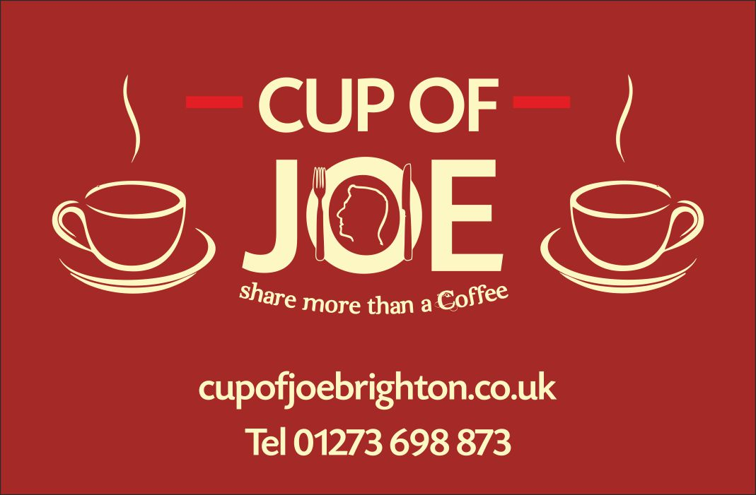 Cup of Joe logo