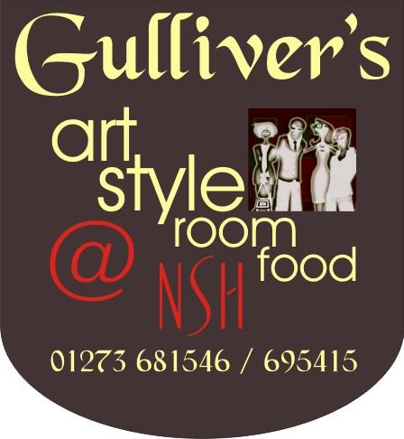 gullivers swing logo