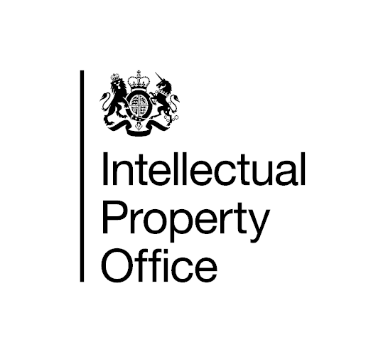 Intellectual Property Office logo