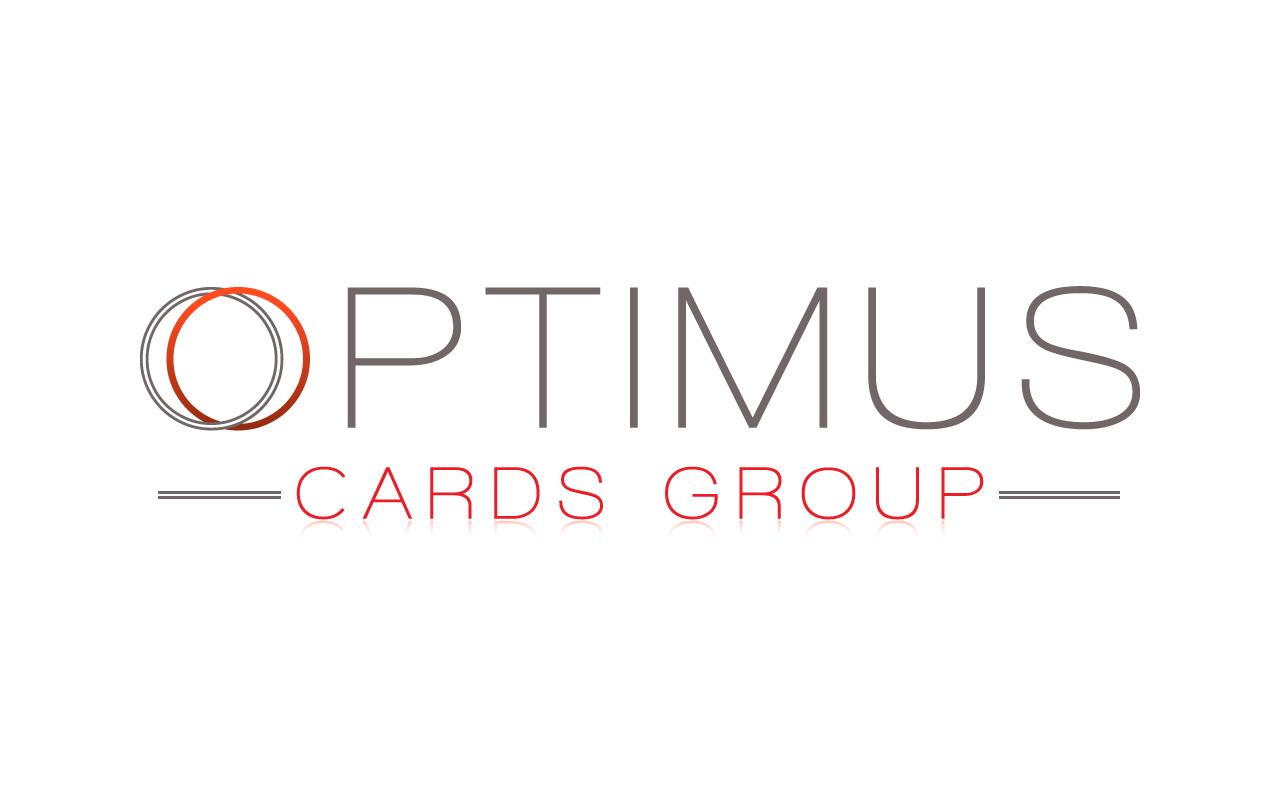 Optimus CardsGroup logo