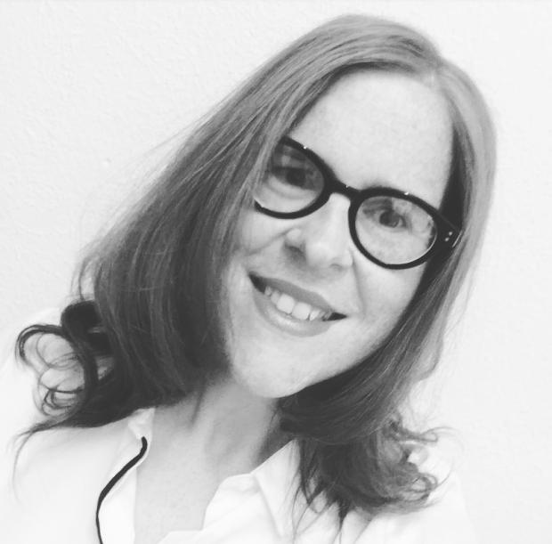 Megan Key, Equalities Manager, National Probation Service