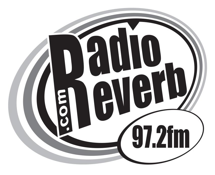 Radio Reverb logo