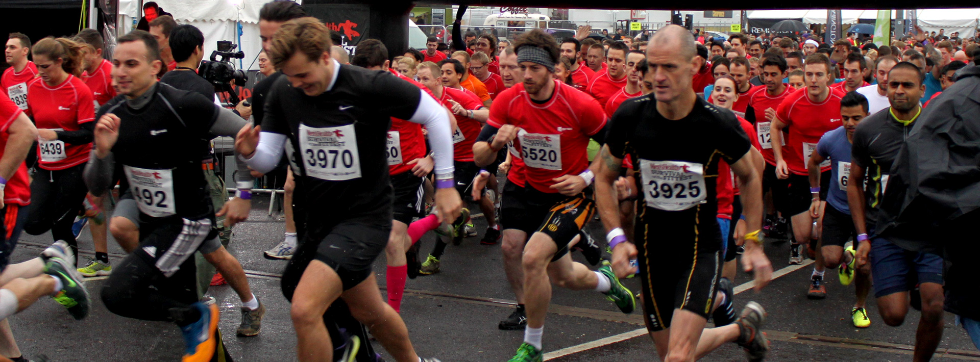 Challenge yourself - Find out more about how you can support Stonewall through challenge events
