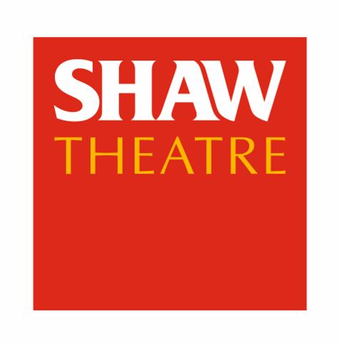 Shaw Theatre logo