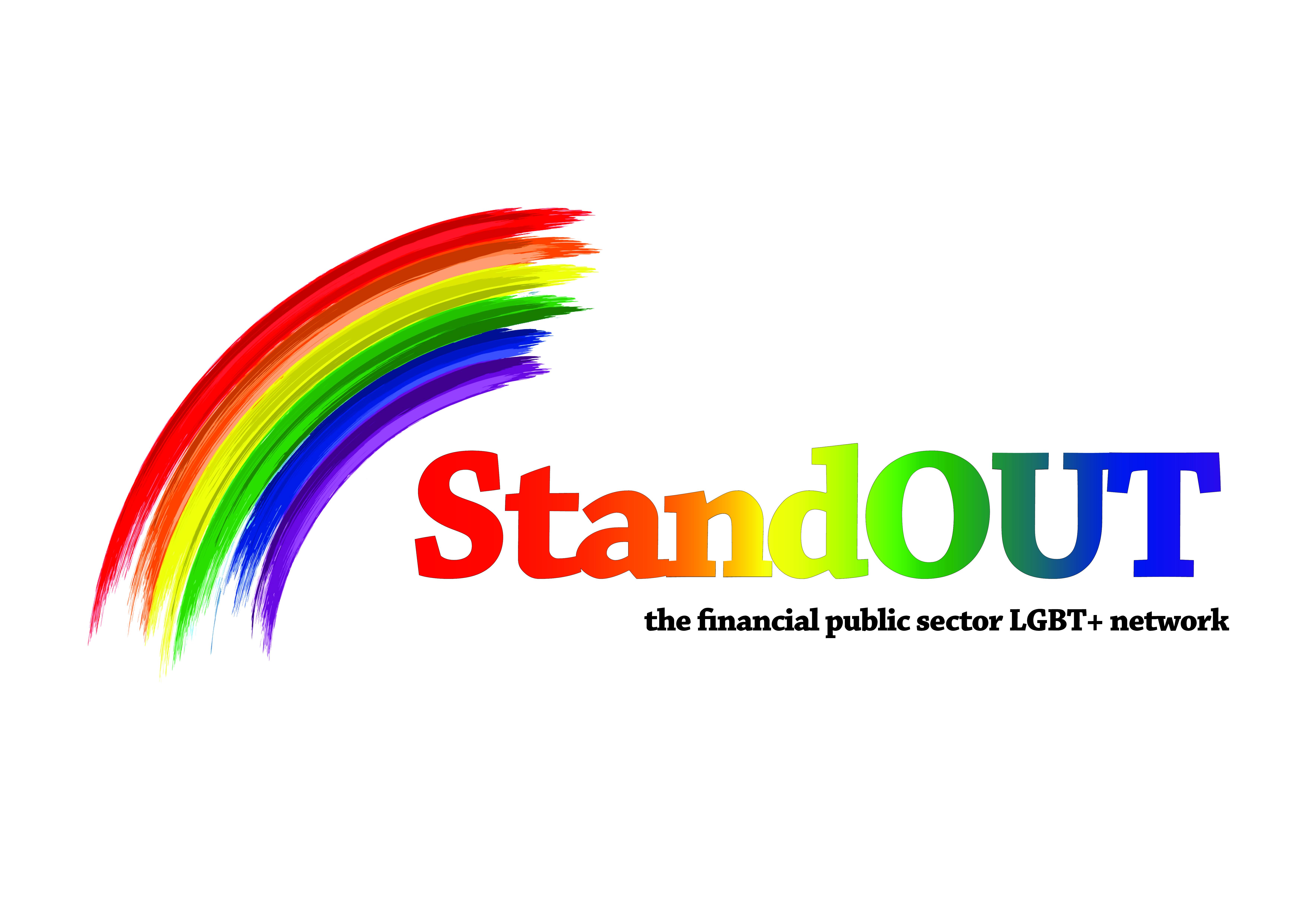 StandOUT logo