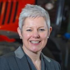 Catherine Dixon, Stonewall Trustee