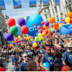 Bi-Inclusive Workplace of the Year 2019: Citi