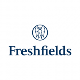 Global Senior Champion Award 2019: Freshfields