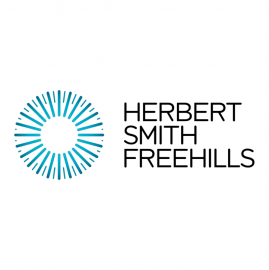 Global Community Engagement Award 2019: Herbert Smith Freehills