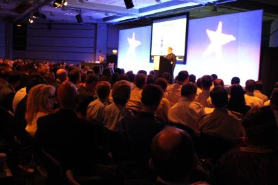 Workplace Conference London