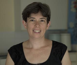 Sarah Hagger-Holt