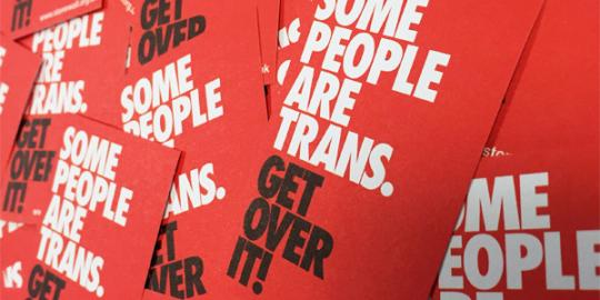 Gender Recognition Act (GRA)
