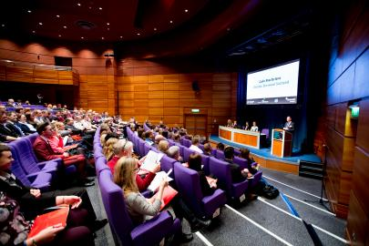 Stonewall Scotland Workplace Conference 2015