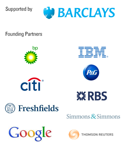 Global DC Founding Partners
