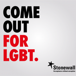 Come Out For LGBT