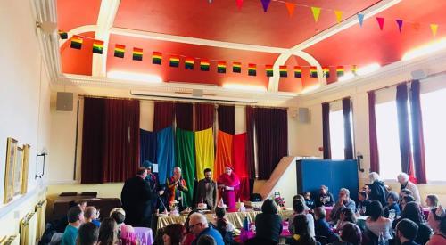 Midsomer Norton Pride 2018