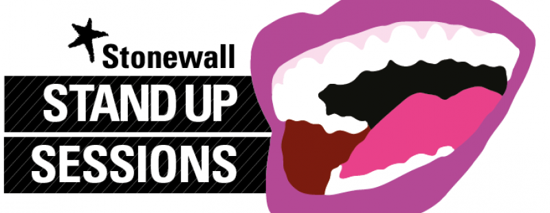 Stonewall Stand Up Sessions