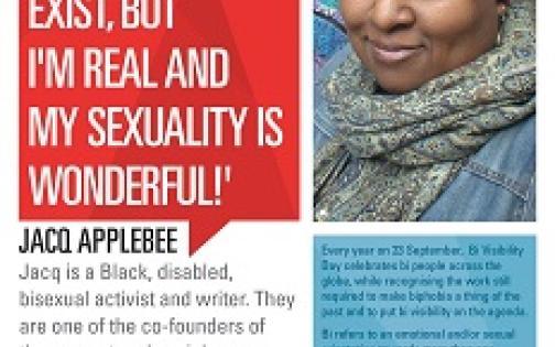Bi Visibility Day poster thumbnail