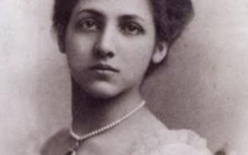 Catherine Duleep Singh