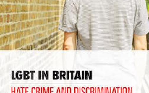 LGBT in Britain - Hate Crime - thumbnail