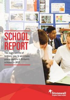 Stonewall | School Report 2017