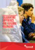 Celebrating difference and building belonging: making sure non-binary students feel valued at school and college cover