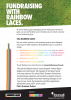 fundraising with rainbow laces