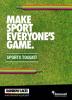 Sports Toolkit