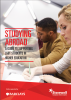 Studying abroad cover