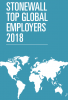 Top Global Employers 2018 cover
