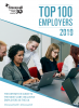 top 100 employers 2019 cover