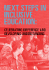 Front cover of Next Steps in Celebrating Difference