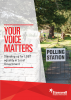 Your Voice Matters 2018 cover