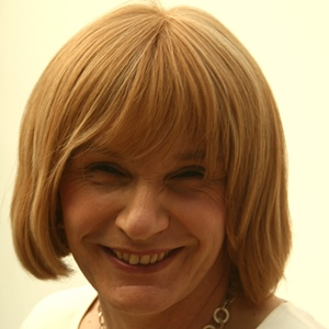 Suzanna Hopwood