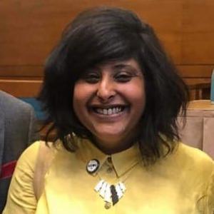 Saima Razzaq