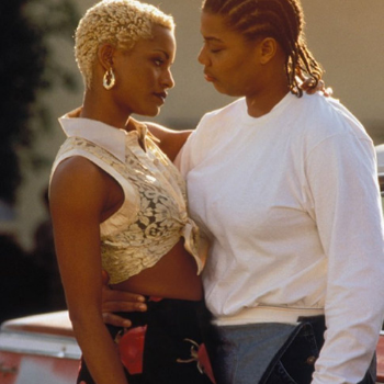 Cleo from the film Set it Off